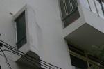 Edifício Ibaté - Adolf Franz Heep