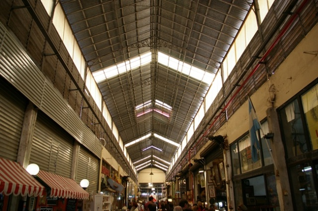 Mercado de San Telmo 029