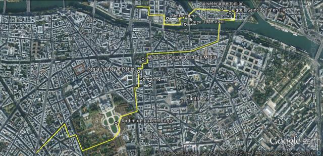 Paris 2o dia