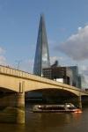 The Shard de Renzo Piano