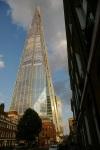 Edifício The Shard de Renzo Piano