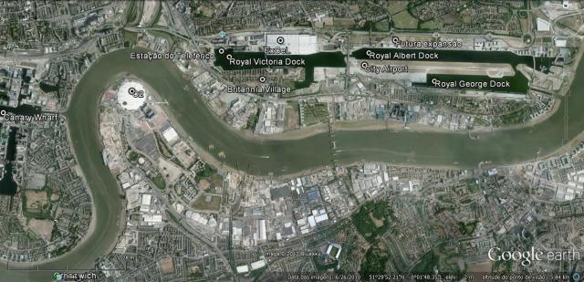 Royal Docklands