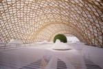 Pavilhão de Hannover 2000