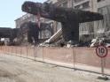 Demolição da Via Perimetral - Agosto 2014