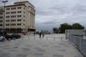 A Praça XV após a demolição da Via Perimetral