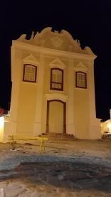 Cidade de Goiás - Igreja de Nossa Senhora da Boa Morte - 1779