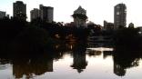 Goiânia - Bosque dos Buritis