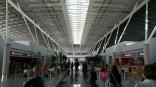 Aeroporto Juscelino Kubitschek - Brasília