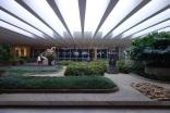 Palácio do Itamaraty - Jardim da Cobertura
