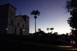 Pirenópolis - Igreja Nossa Senhora do Rosário (1732) e a Praça da Matriz
