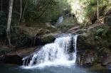 Pirenópolis - Cachoeira do Abade