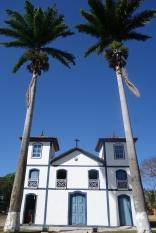 Pirenópolis - Igreja Nosso Senhor do Bonfim - 1754