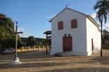 Jaraguá - Igreja do Rosário dos Pretos - inic. séc. XIX