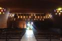 Igreja de Atlântida - Parede Diafragma