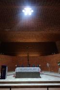 Igreja de Atlântida - Altar